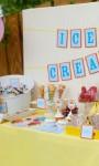 Planning an Amazing Ice Cream Social